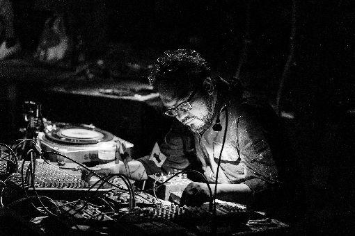 LIVE @ LOW END | Juanjosé Rivas