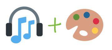 Music & Art Pairings