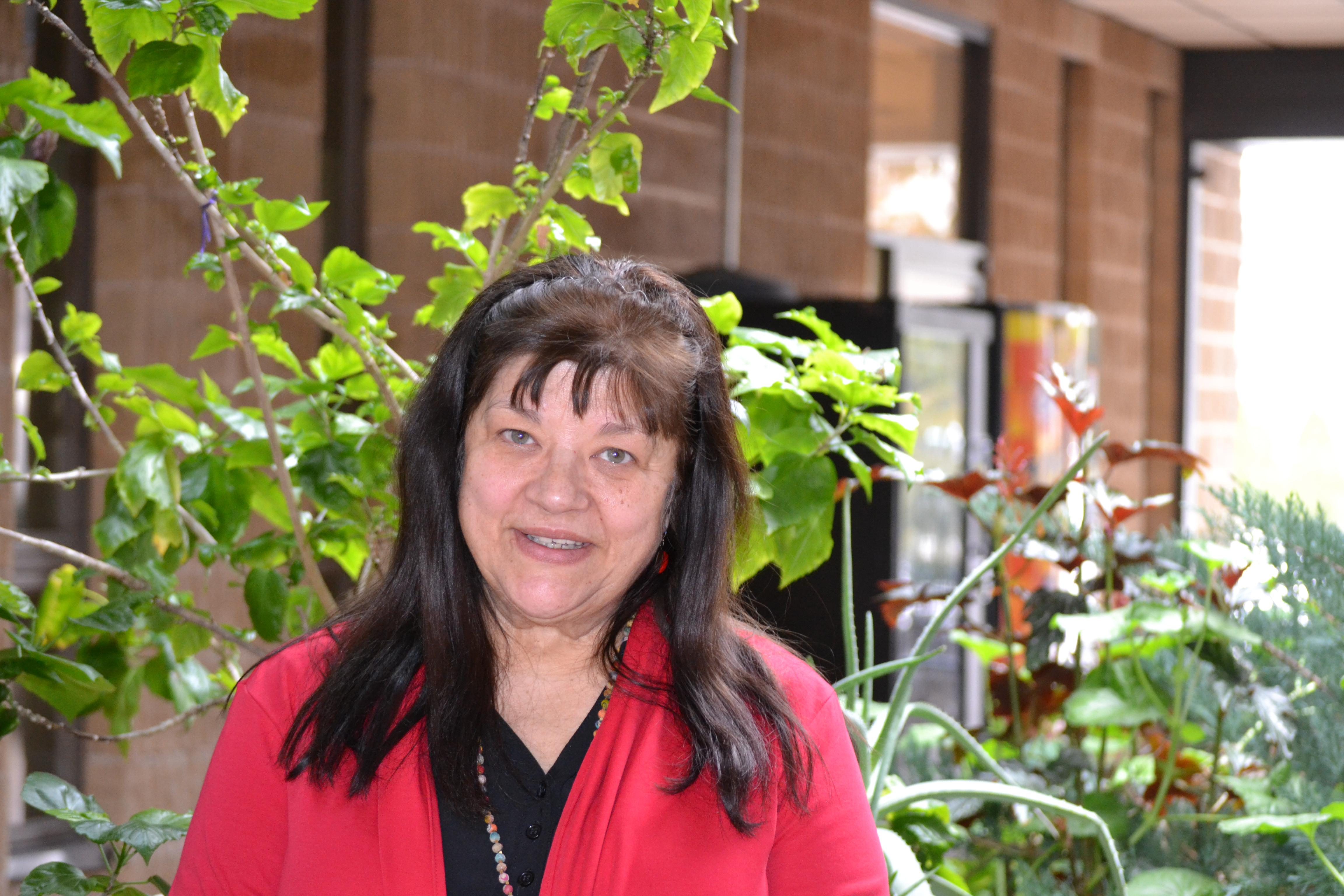 Elaine Trotta