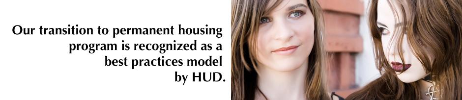 HUD best practice model
