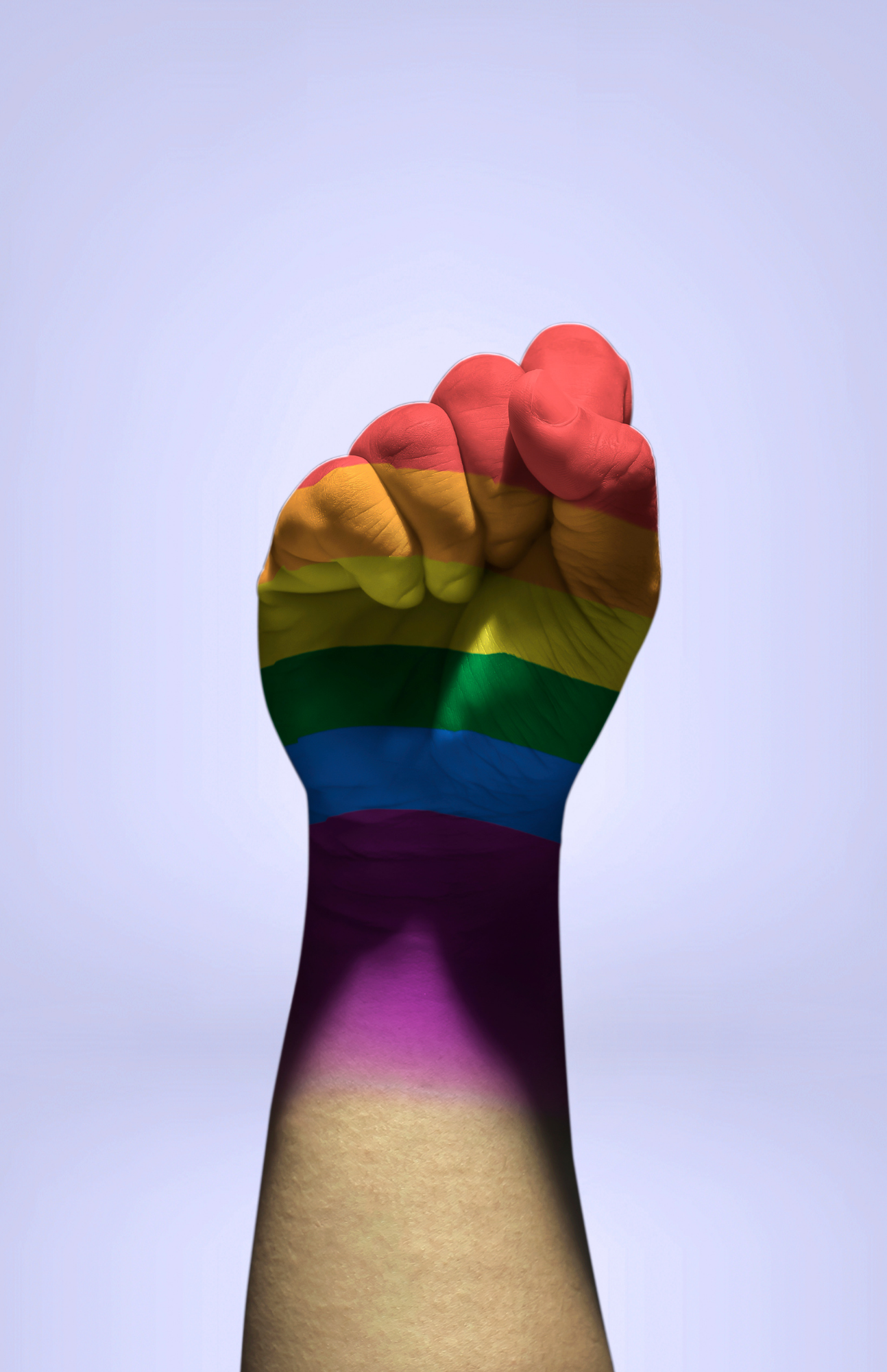 The LGBTQ+ Experience in Foster Care