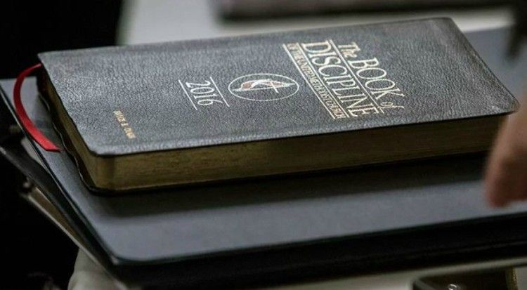 Is the Second-Largest Protestant Denomination About to Split?