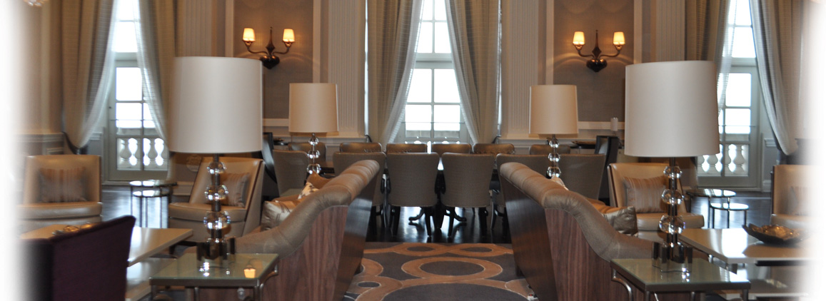 Conrad Hilton Suite