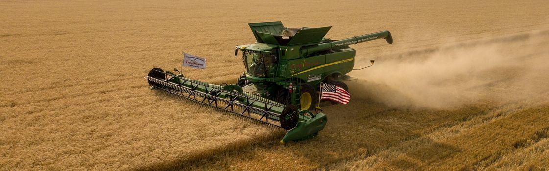Harvest 2021