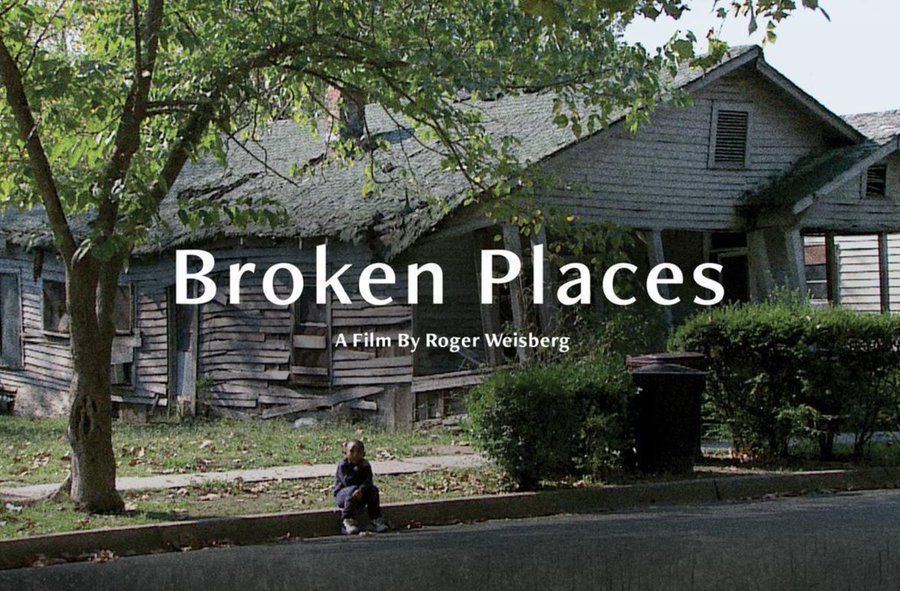 Broken Places Screening