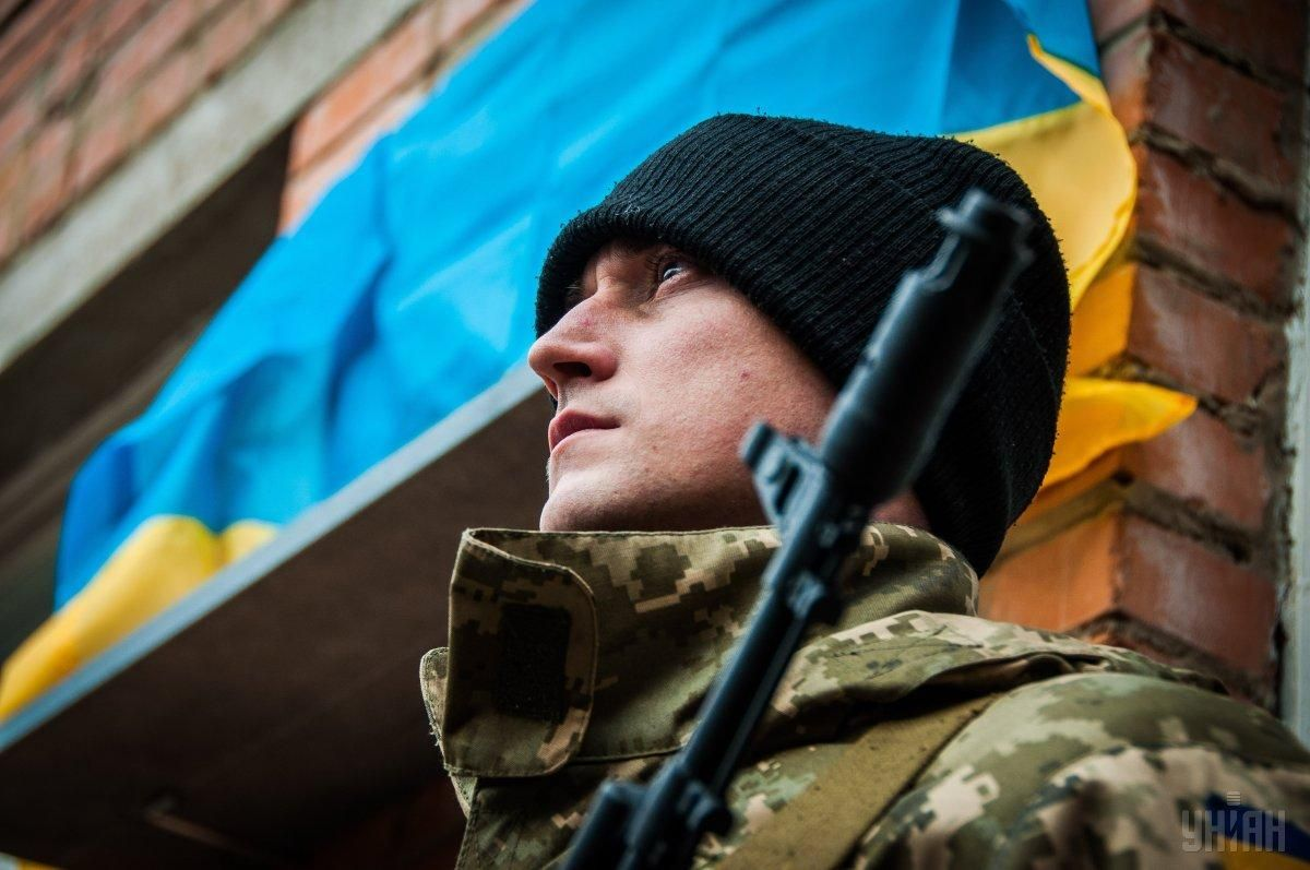 Ukraine reports 16 enemy attacks in Donbas over past 24 hours