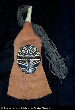 Colombia Yucuna mask