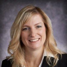 Beth Donaldson- Treasurer