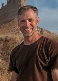 April 27, 2021 - Chris Helzer, Ecologist, Writer and Photographer, Director of Science- The Nature Conservancy