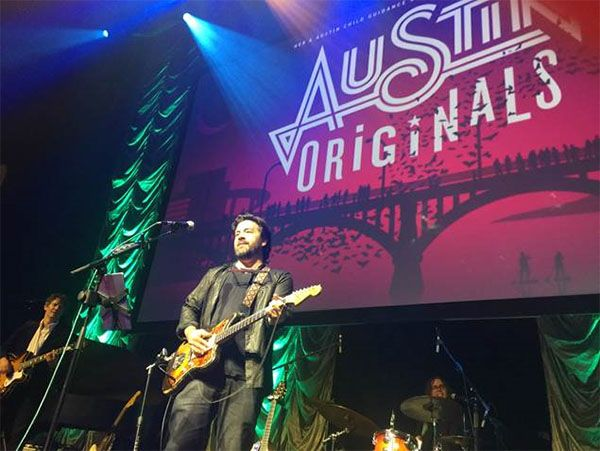 Bob Schneider & Generous Supporters Raise $548,325 for ACGC