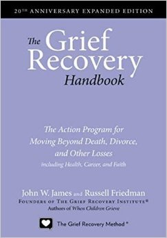 Grief Recovery Workshop