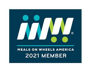 Meals on Wheels America, 2021 Member.
