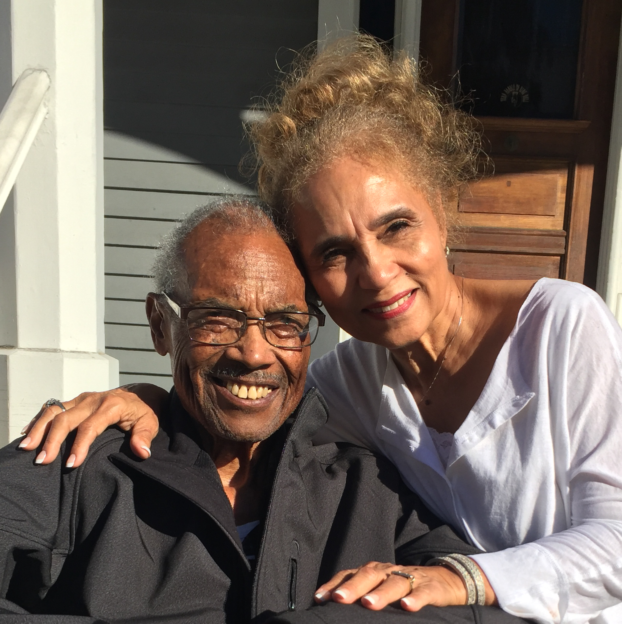 Dr. and Mrs. Oscar Jackson Endow a Scholarship