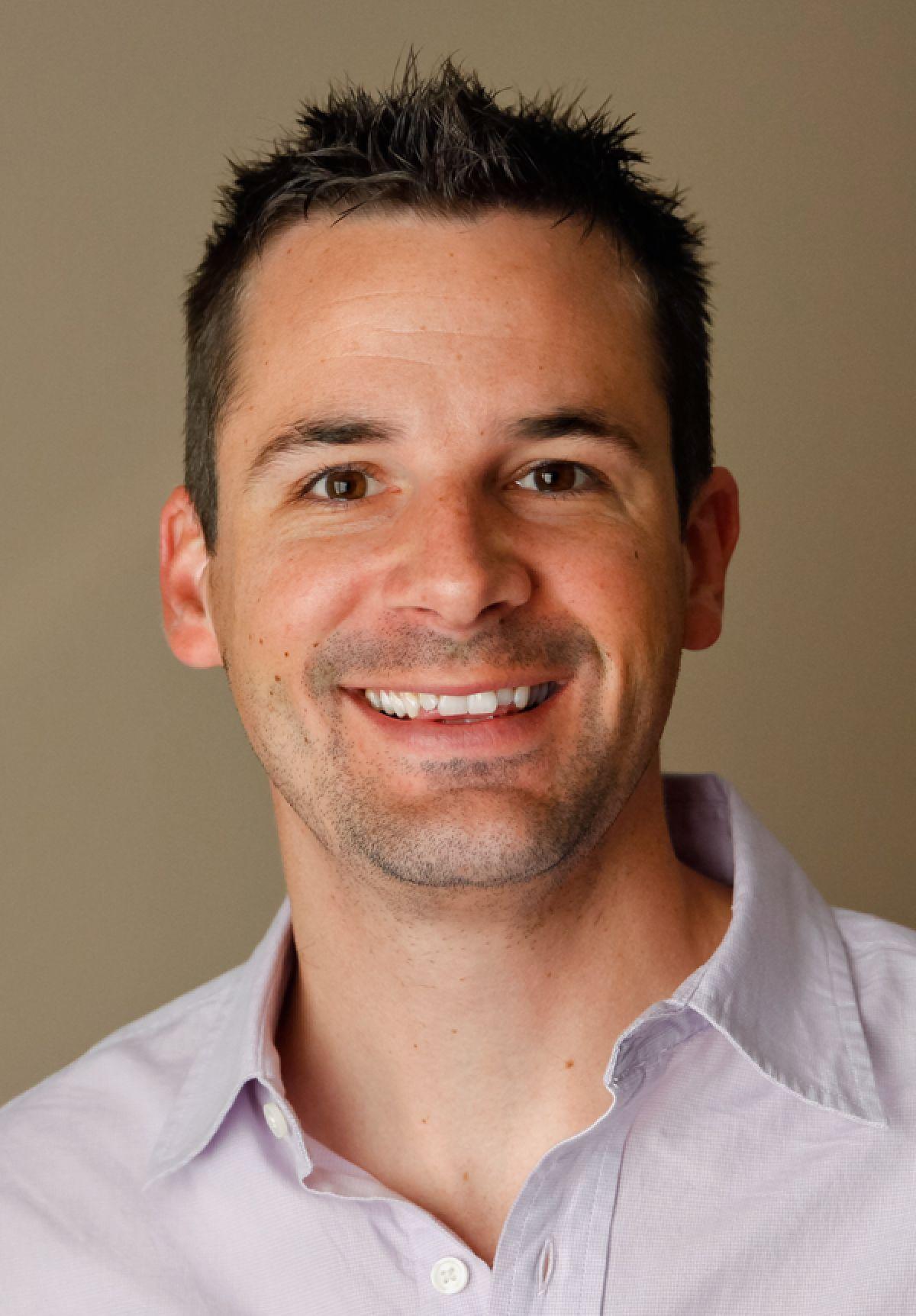 Ryan Boudreau, Founder + President
