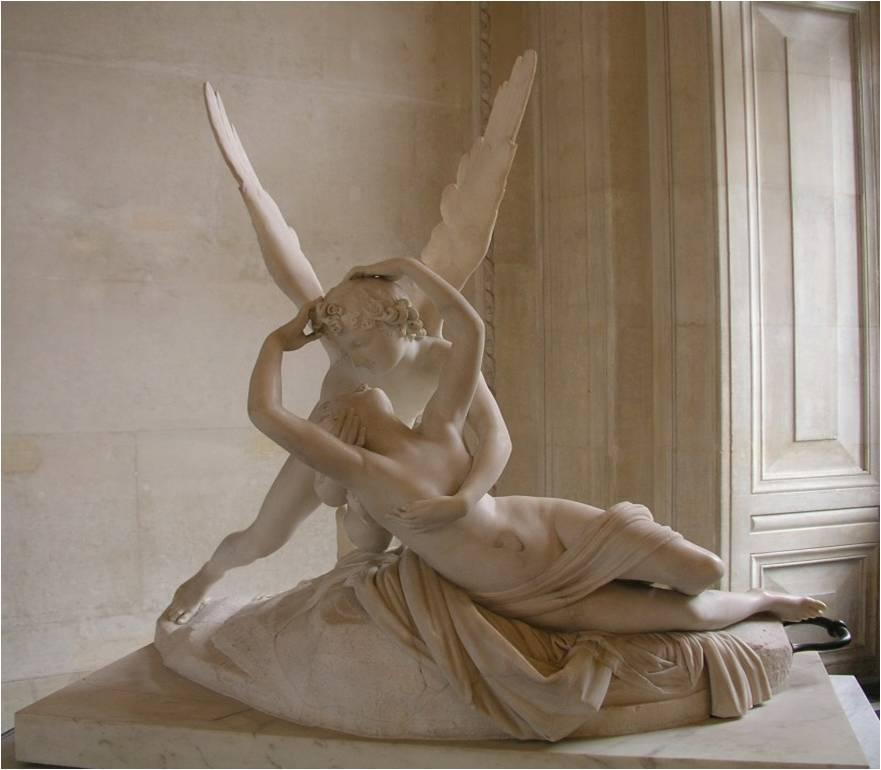 Cupid and Psyche - $1,000