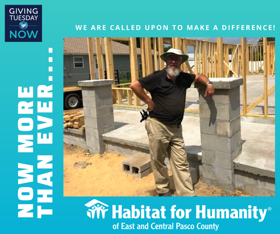 Habitat Gives So Much