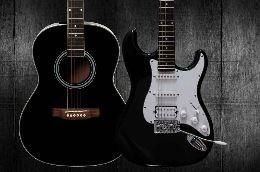 Guitar (Various)