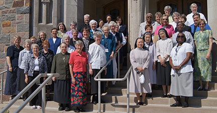 25th Chapter of the Federation of St. Benedict Concludes