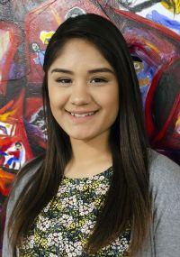 Yahaira Gonzalez, Family Specialist