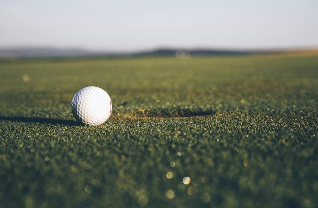 20th Annual Energy Cup Golf Scramble