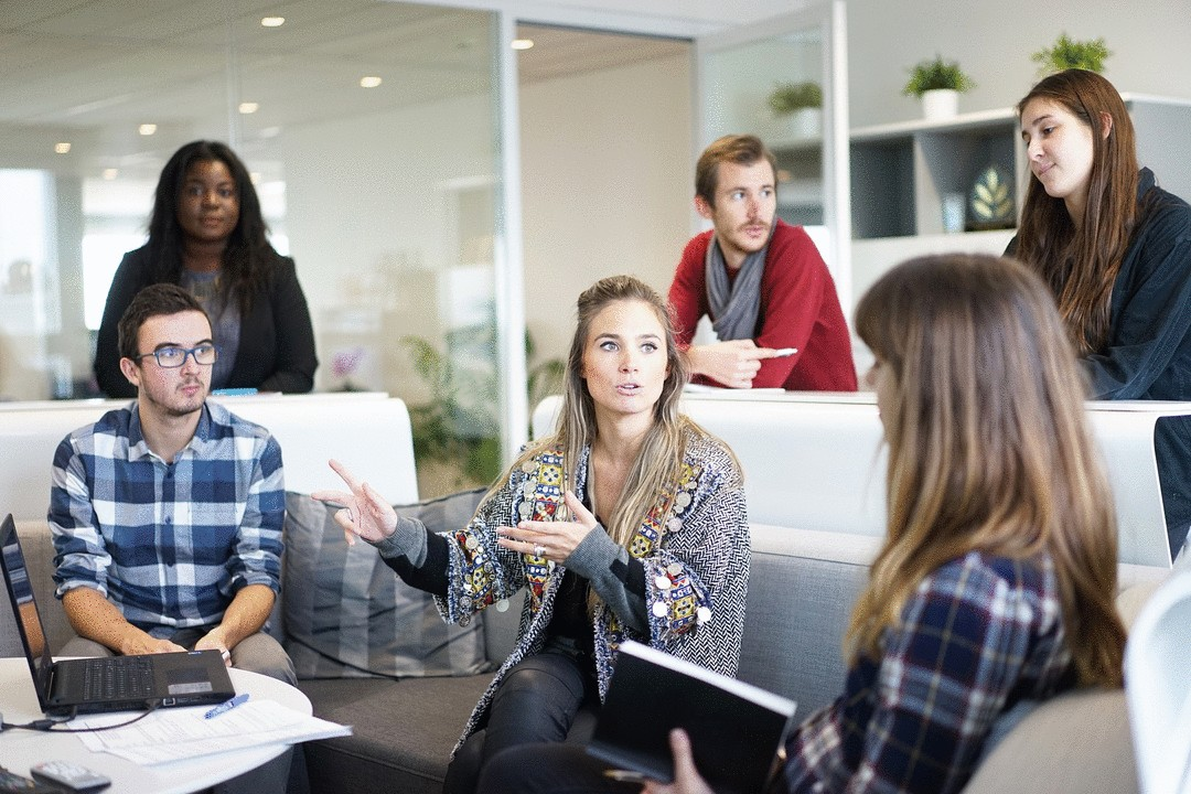 4 Components of a Strategic Nonprofit Board Meeting Agenda