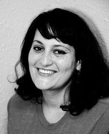 Jacqueline Schafer