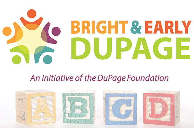 Bright & Early DuPage Awards $270,000 to Support Early Childhood