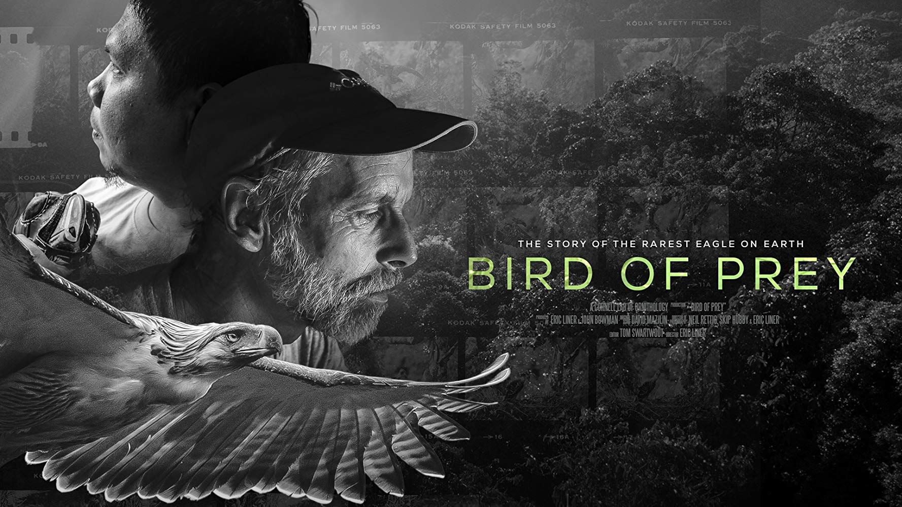 Red Barn Event: Bird of Prey film showing