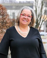 Bernadette M. Mueller