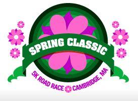 Cambridge Spring Classic 5k