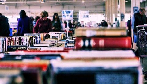 Tarrant Literacy Coalition Book Swap