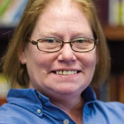 Lori Reitz