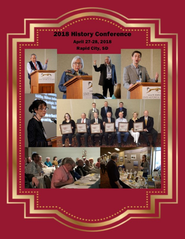 2018 History Conference