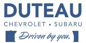 DuTeau Chevrolet