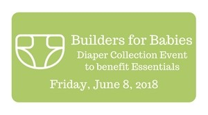 Builders for Babies Event