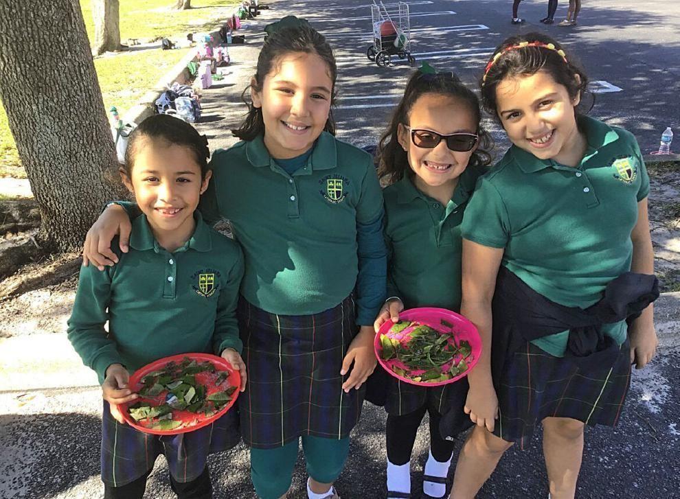 Catholic schools adopt theme of 'Faith Inspiring Excellence