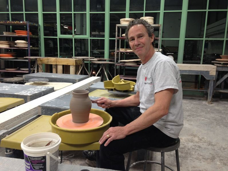 Donor and Adoptive Parent Uses His Hobby to Give Back