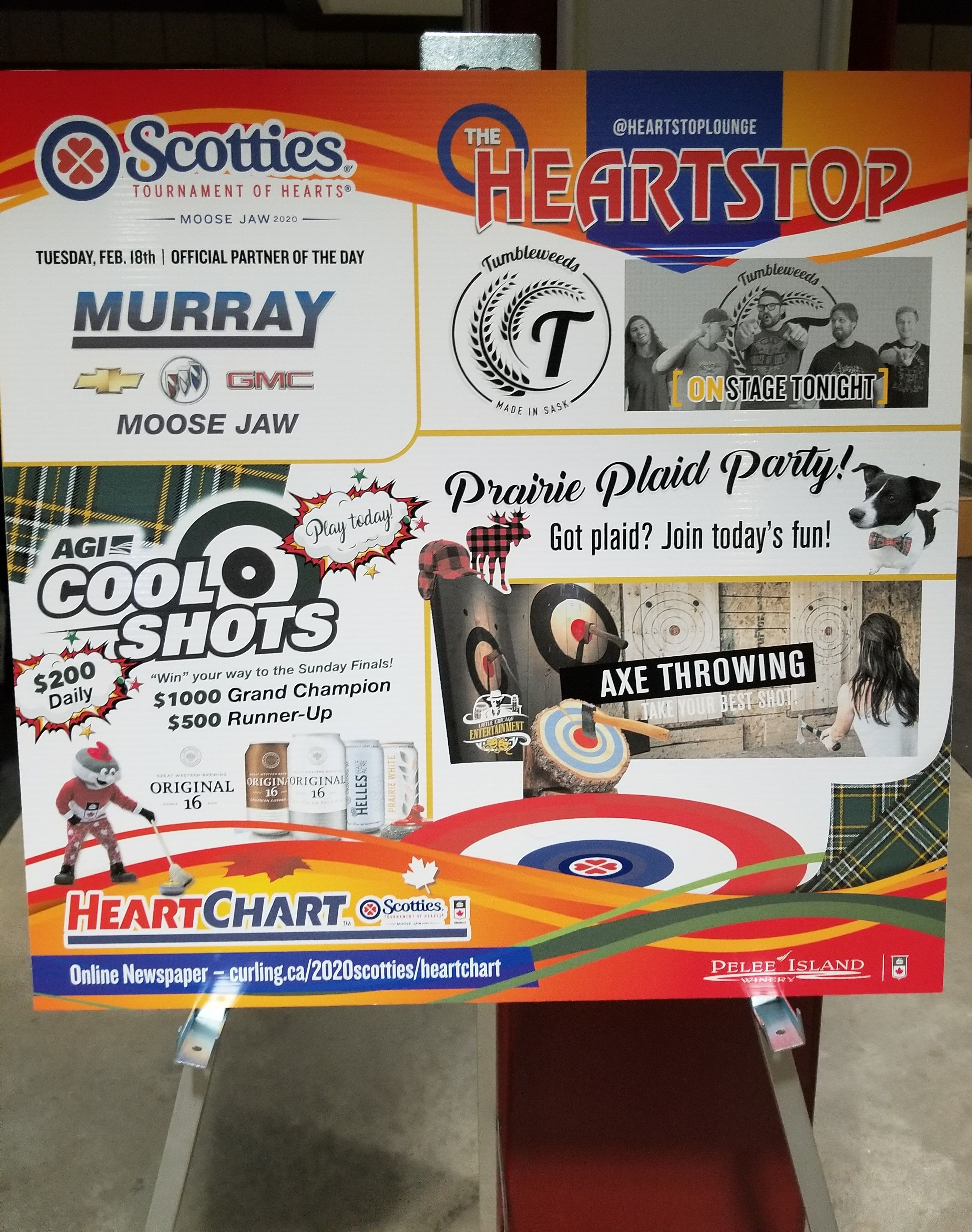 Coroplast & Foam Board