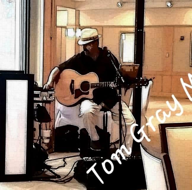 Tom Gray, DJ