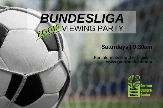 Bundesliga Viewing Party
