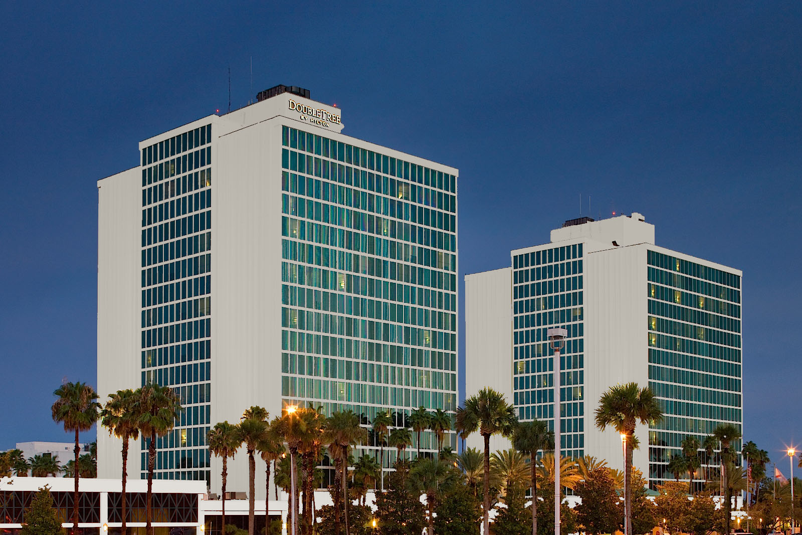 2017 Conference Hotel is the Doubletree by Hilton Hotel at Entrance to Universal Orlando
