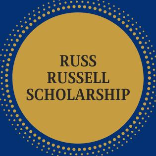 Russ Russell Scholarship