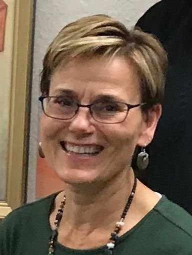 Johanna Kiefner, MDiv, LCSW