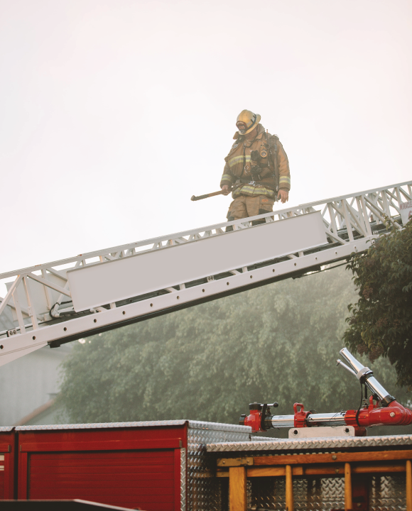 First Responders: Common Stigmas and Barriers In Using Support Services