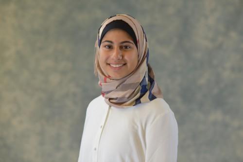 Sara Al-Rishawi
