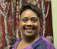 Glenda Fulkerson, Administrative Assistant - Omaha