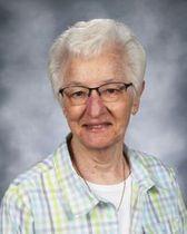 Sr. Helen Rau