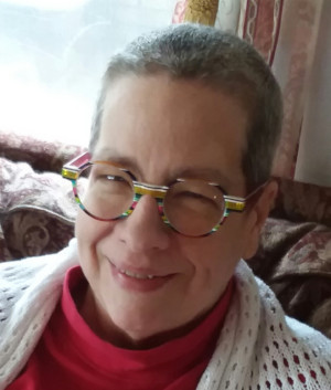 Sue Saltmarsh – Executive Director