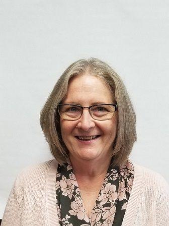 Billing Specialist Sally Heusinkvelt