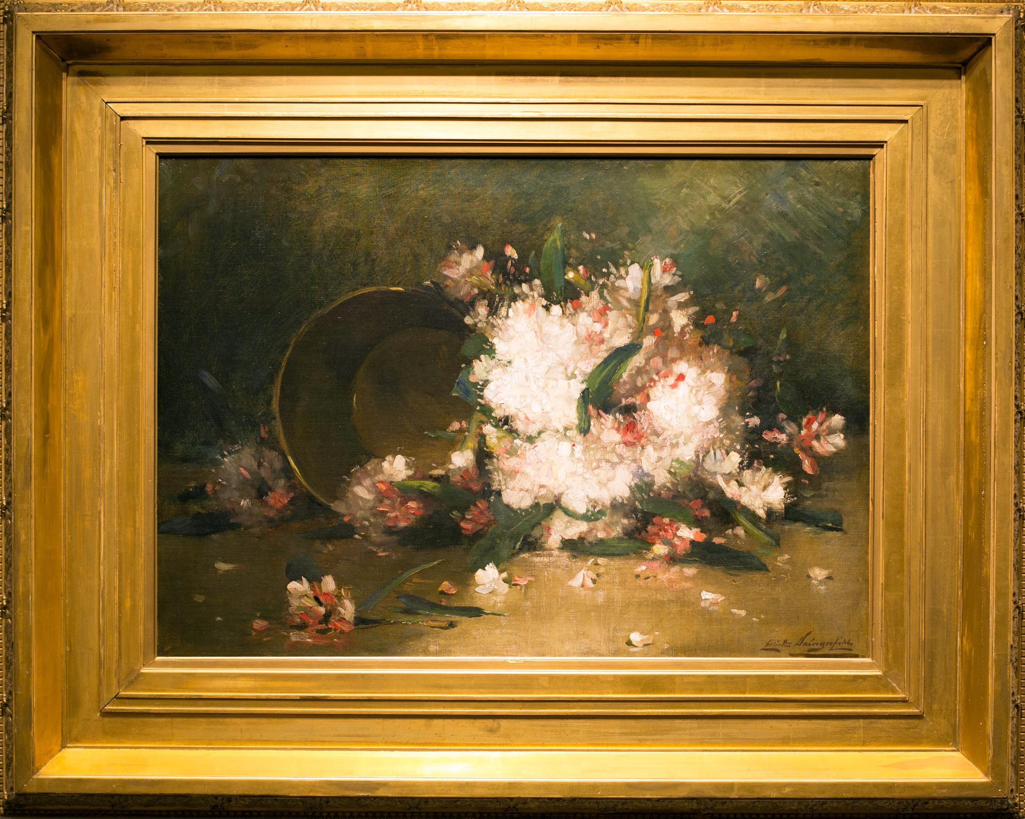Curator's Corner: Elliott Daingerfield